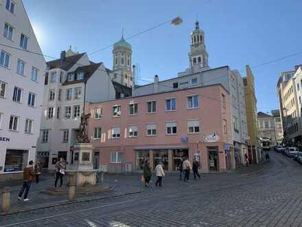 Schönes Büro - Studio - Ladengeschäft im Zentrum von Augsburg