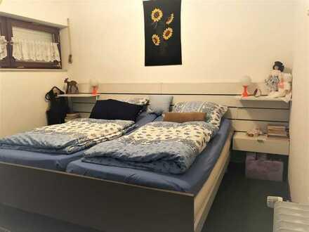 Gepflege 2-Zimmer-Wohnung im Ortskern von Schönwald
