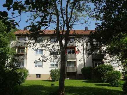 2 -3 Zimmer Wohnung – Heckental – tolle Aussicht – viel Freiraum