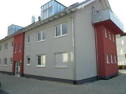 Ansprechende Wohnung mit vier Zimmern zum Verkauf in Sinzheim Ortsmitte