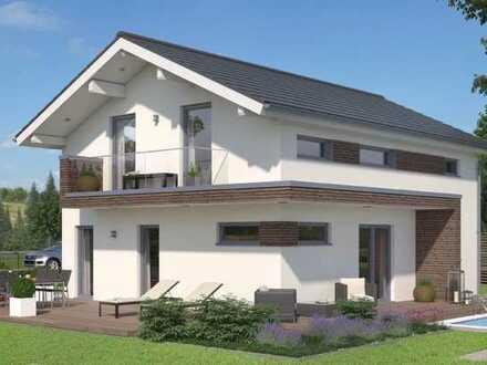 ** individuell planbarer Neubau in Wiesbaden Auringen