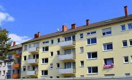 *Sofort beziehbar! 3-Zi-WHG, 2 Balkone, Stellplatz in Singen*