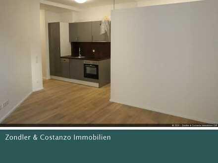ERSTBEZUG NACH SANIERUNG! Modern ausgestattetes Apartment in S-Ost * PAUSCHALMIETE *
