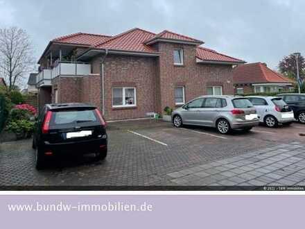 Neuwertige Wohnung OG zu veraufen in Bockhorn Zentrum