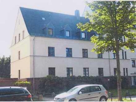 Sanierte 2-Zimmer-Wohnung mit Balkon in Chemnitz