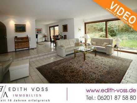 Elegantes und komfortables Einfamilienhaus in guter, ruhiger Lage Heddesheim