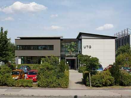 Büro/Werkstatt/Labor ab 14m² - für Existenzgründer und junge Firmen