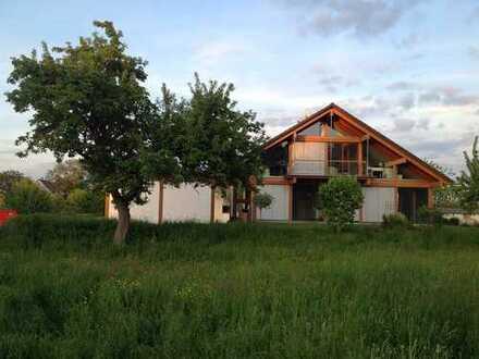 Wunderschönes helles freihstehendes Haus mitten in der Natur