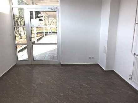 Shopfläche in Weißenfels zu vermieten