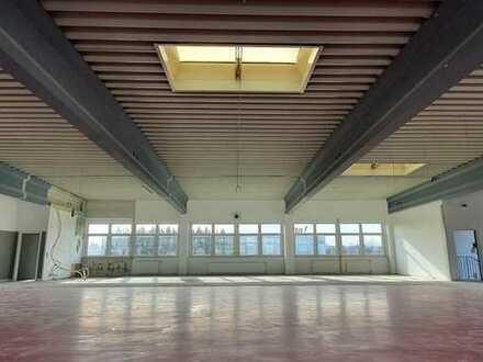 PROVISIONSFREI*** 850qm / 1. OG Ideal für Sportstudio...EVENT's....Therapiezentrum....10 Parkplätze!