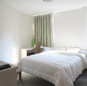Scheibenhardt: Gemütliches, möbliertes Zimmer in 4er-WG (Zi. 12)