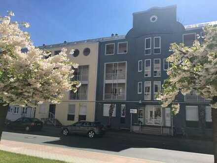 Gepflegte 2-Zimmer-Wohnung mit EBK in Weiden i.d.Opf.