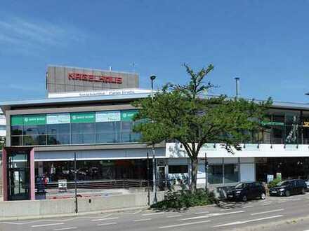 Attraktive Mietfläche für Einzelhandel in Nürtingen provisionsfrei zu vermieten