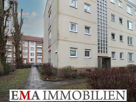Schöne Zwei-Zimmer-Eigentumswohnung mit Balkon