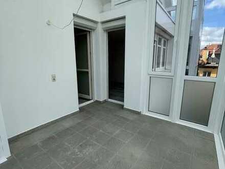 Modernisierte helle 2-Zimmer ETW in Herrenberg