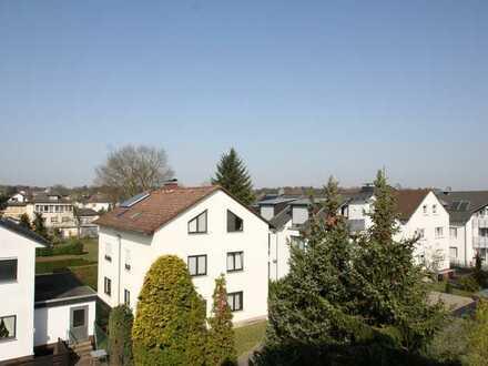Top schicke 4-Zimmerwohnung mit Loggia, 2 Bädern u.v.m.