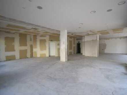 Ecklokal mit vielseitiger Nutzungsmöglichkeit in zentraler Lage