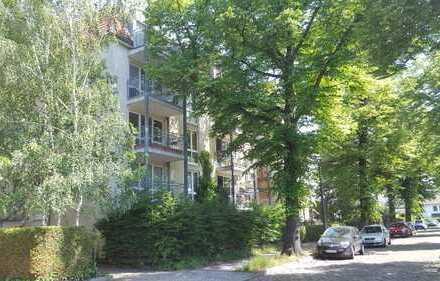 Bild_1 Zimmer Wohnung im EG mit kleiner Terrasse ab Sofort zu Vermieten