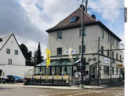 Pilsbar/ Pub/ Kneipe/ Sportbar/ BAR mitten in Hochzoll!!!