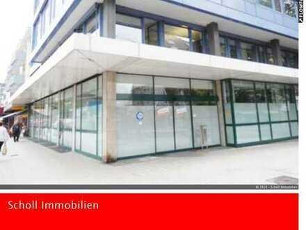 Provisonsfrei *großes gutgeschnittenes Stadtbüro in TOP-LAGE* wird für Sie renoviert!