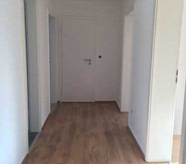 KÜRZLICH RENOVIERTE 4-Zimmer Wohnung zu vermieten