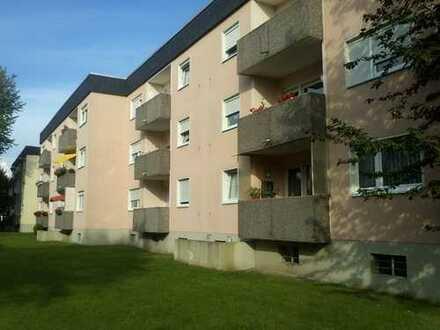 ***Singles oder Senioren aufgepasst***Tolle 2-Zimmer-Wohnung mit Balkon in Quadrath-Ichendorf***