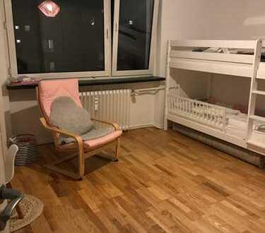 Zwei helle Zimmer im Östlichen Ringgebiet mit Gartennutzung und Stellplatz