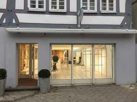TOP-LAGE! Laden mit Schaufensterfront und Klimaanlage im Herzen von Plochingen