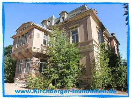 Villa Doerfel in Kirchberg zu verkaufen!