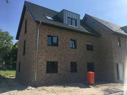 Erstbezug: ansprechende 3-Zimmer-Wohnung mit gehobener Innenausstattung in Dülmen-Rorup