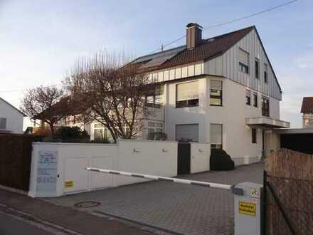 Wohn- und Geschäfthaus Asbach-Bäumenheim