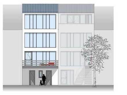 Frei geplantes Townhouse mit Dachterrasse direkt am Park inkl. Erdwärme