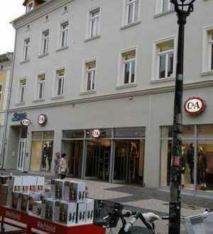 Über den Dächern Stendals: 3-Zim.-Whg. mitten in der Innenstadt!