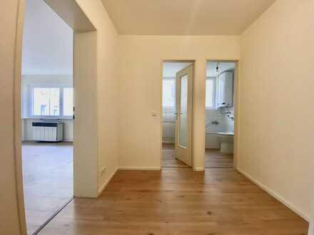 Top geschnittene, frisch renovierte Wohnung zur Eigennutzung oder Kapitalanlage in begehrter Lage