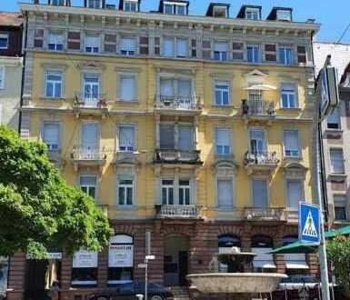 Eigentumswohnung in der Innenstadt