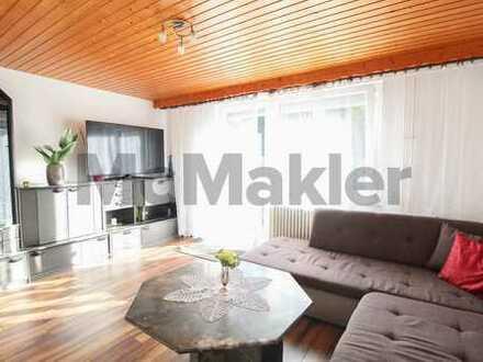 Ein Traum für Familien: Saniertes RMH mit Garten und Terrasse in Reutlingen