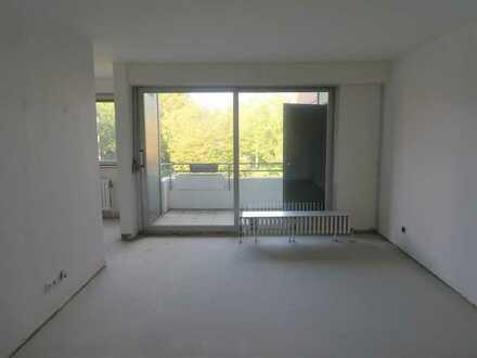 Suchen Sie eine 3-Zimmer-Wohnung mit Balkon in Oestrich?