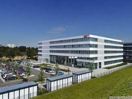 Exklusive Bürofläche im Karlsruher Südwesten
