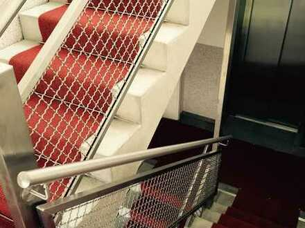 S 6 - Moderne 3-Raum Wohnung im 2. OG, mit Lift, barrierefrei