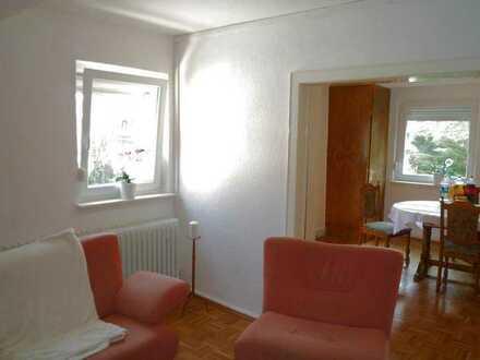 Freistehendes Haus mit 5 ZKB in ruhiger Innenstadtlage für 3 Personen geeignet
