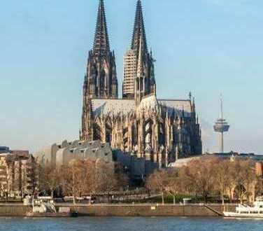 Wunderschönes Wohnen / Einfamilienhaus Köln-Porz