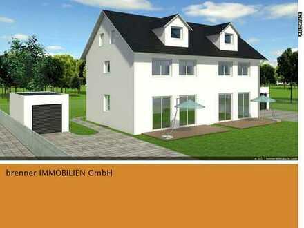 Ihr Traum vom Eigenheim! Neubau: Doppelhaushälfte in Ebnat - provisionsfrei -