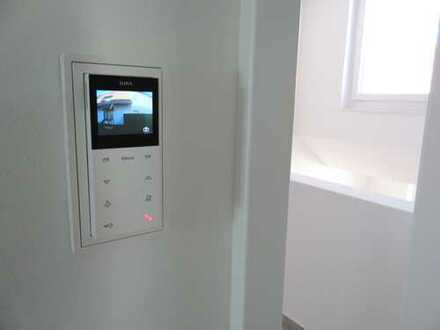 Der beste Neubau mit Kühloption KfW 55 Effizienz - Süd - Ost - Loggia und hohen Decken