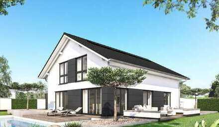 Einfamilienhaus inkl. Bauland in Rotthalmünster