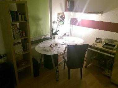 wunderschönes 18 qm Zimmer in der Stadtmitte Jenas