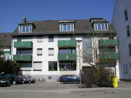 Schicke 1-Zimmer-Wohnung in Heidelberg-Bergheim - ideal für Studenten