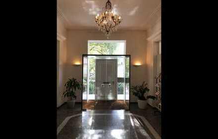 Charmante, helle Büro/Praxis/Galeriefläche in repräsentativer Gründerzeitvilla direkt vom Eigentümer