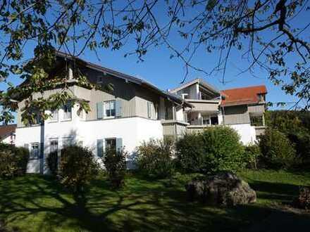 Provisionsfrei - 3-Zimmer-Wohnung in Ermengerst - Kapitalanleger bevorzugt