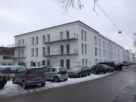 Tolle, neuwertige & provisionsfreie Loftwohnung direkt am Blaupark/Weststadt
