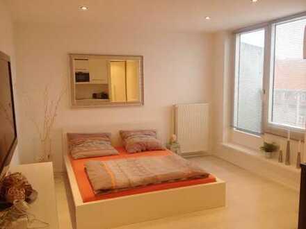 1.140 € warm , 32 m², 1 Zimmer